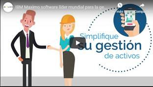 SOLEX | Lifecycle & ISO 55000 on IBM Maximo