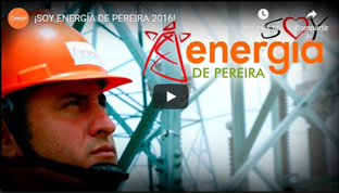 ENERGIA DE PEREIRA | Looking for the right EAM to support ISO 55000